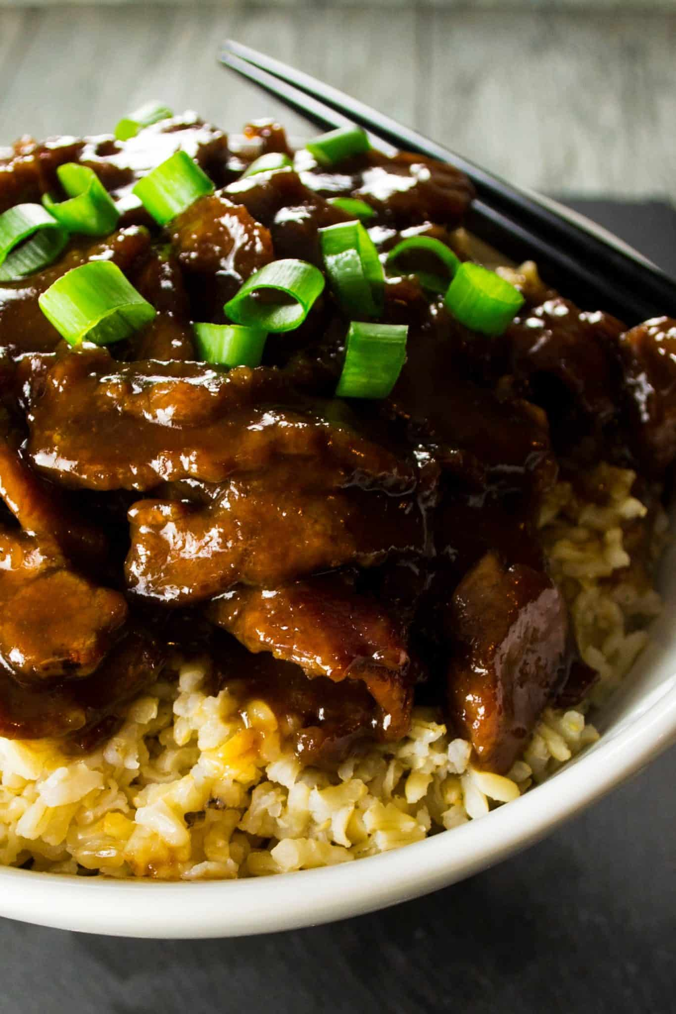 p f chang s mongolian beef copycat recipe a wicked whisk