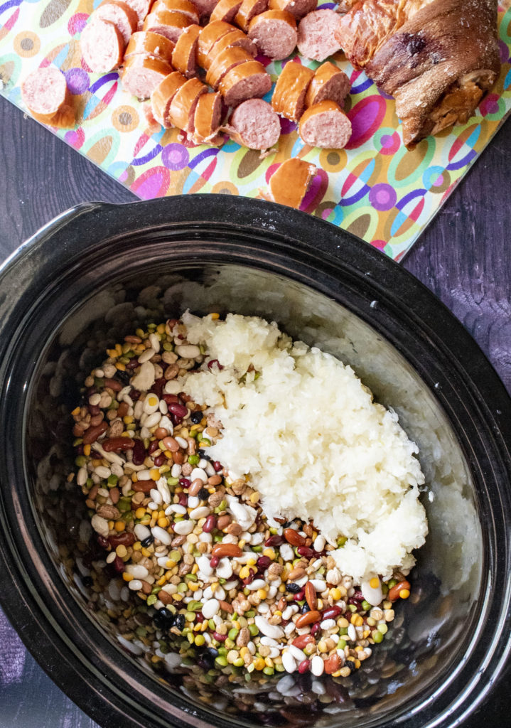 cajun 15 been soup ingredients