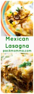 Mexican Lasagna   This Mexican Lasagna is spicy, flavorful and quick to put together. With rich Mexican flavor, tender chicken and melty cheese, this is sure to be your families new favorite dinner request!   A Wicked Whisk
