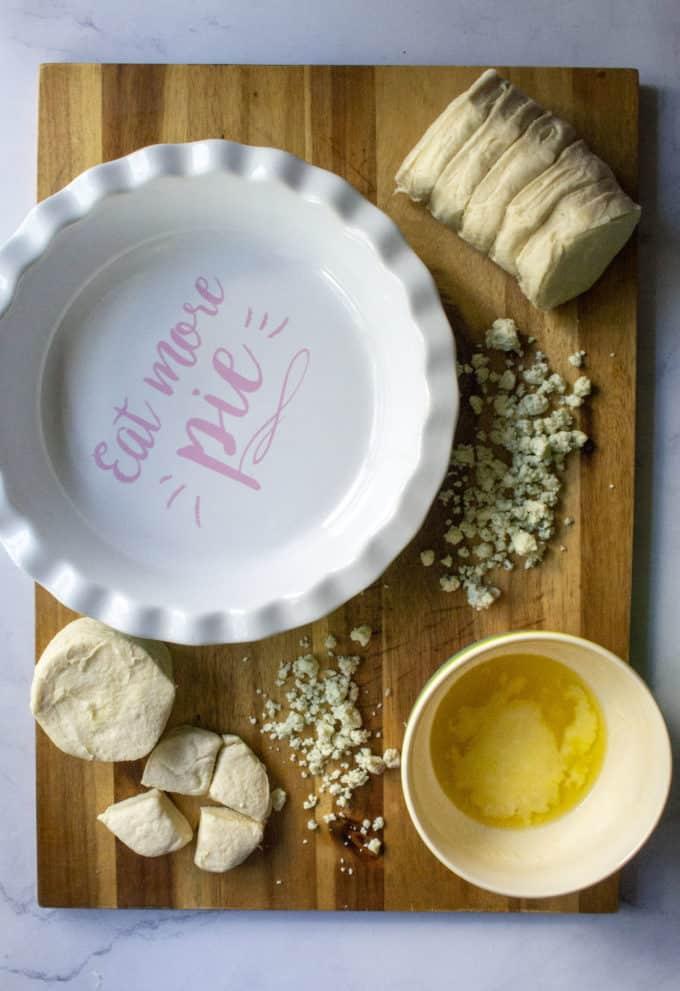 blue biscuit ingredients